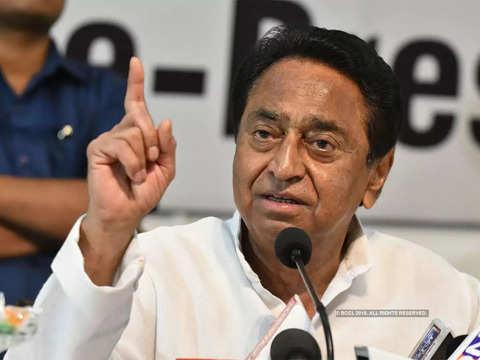 Congress picks Kamal Nath as the new chief minister of Madhya Pradesh