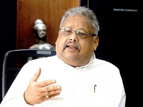 SIP should be a part of everyone's finances, says Rakesh Jhunjhunwala