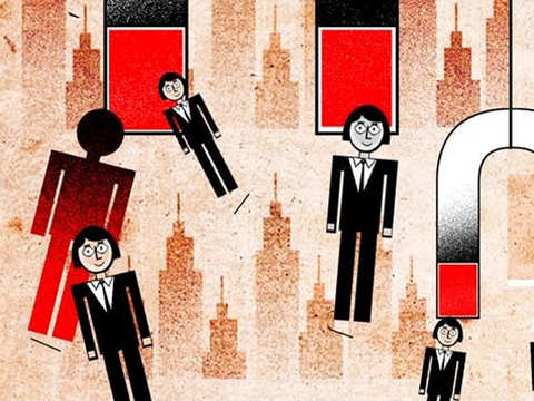 Online hiring activity rises 5% in January to September: Report