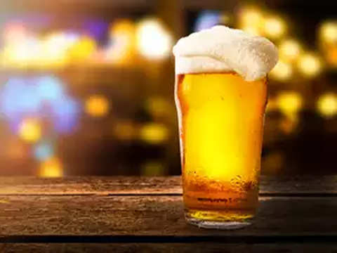 Beer consumption falls by half in West Bengal as duty rises 40%
