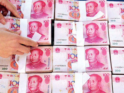 China's rich rush to shelter $1 trillion from new taxes