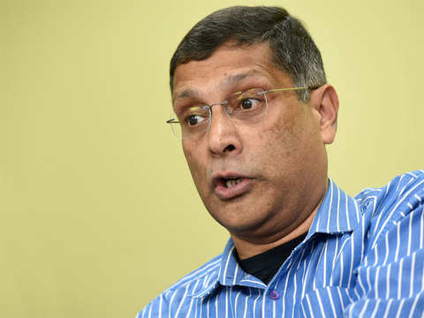 RBI reserve should be used to fix financial system: Arvind Subramanian