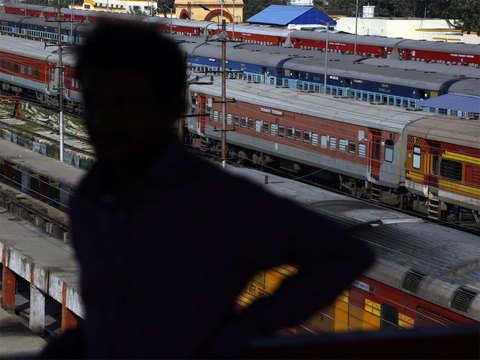 Piyush Goyal, Vijay Rupani to dedicate India's first railway university to nation tomorrow