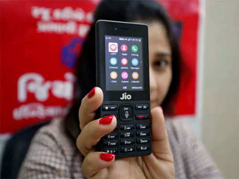 Mukesh Ambani's Reliance Jio in talks with US handset company Flex for smartphone production