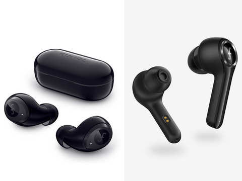 Funcl W1 & AI review: Value for money wireless earphones with best battery backup
