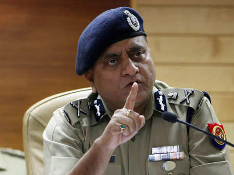 They are not encounters, we call them engagements: UP DGP