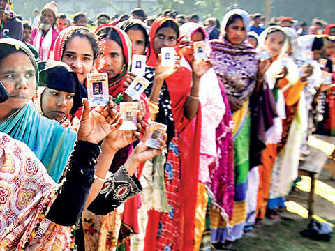 Tasks not over: BJP and Congress have much to do ahead of Lok Sabha elections