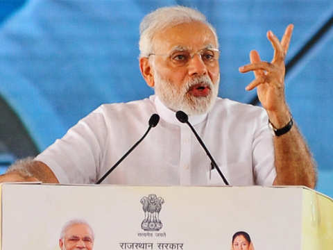 PM takes 'Quattrocchi mama' jibe at Sonia Gandhi, says Congress upset over transparent defence deals