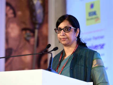Government to launch broadband readiness index of states: Aruna Sundararajan