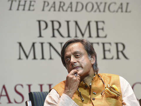 Shashi Tharoor S New Book On Pm Narendra Modi Is Not Just