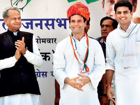 View: Rahul Gandhi's role as a binding force has finally come to the fore