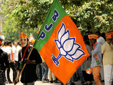 20 BJP MPs who lost 5 or more assembly seats in MP & Rajasthan elections