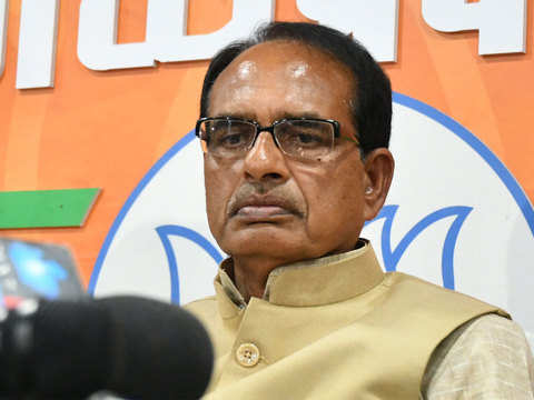 Waiver talk aided Congress, 2019 a different story: Shivraj Singh Chouhan