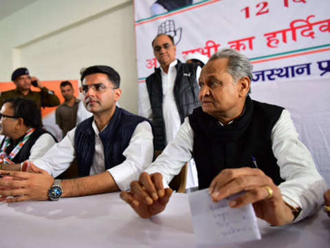 Congress will win more than 20 Out of 25 seats in Rajasthan in 2019: Ashok Gehlot