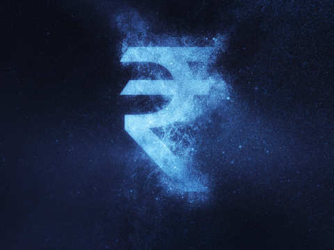 Rupee opens 5 paise up at 71.85 against dollar
