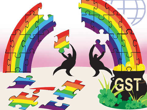 GST helped you save Rs 320 per month: Analysis