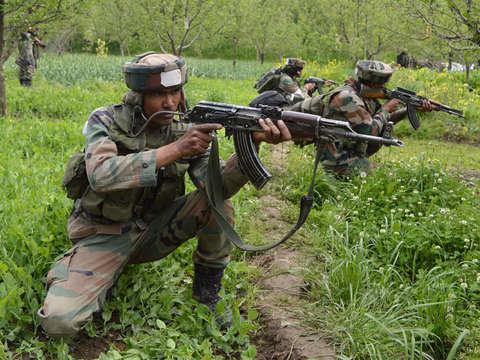 DGP, IGP conference in Gujarat to focus on J&K militancy, cross-border terrorism