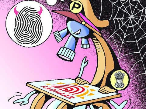 Aadhaar verification to resume through QR code authentication