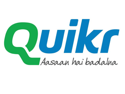 Quikr acquires India Property