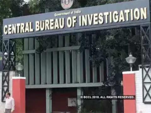CBI examines Hyderabad-based businessman Sathish Sana in Asthana bribery case