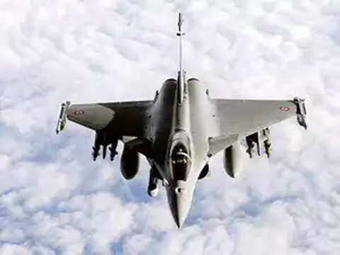 Congress 'misinformation' on Rafale 'impacting defence establishments' credibility: BJP