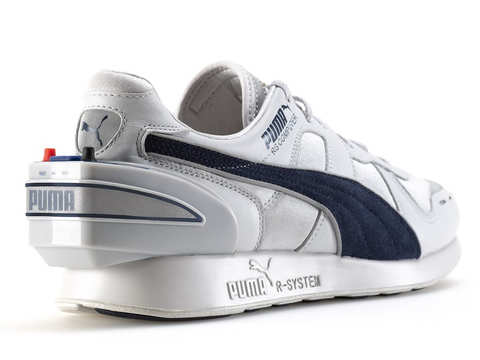 Back to the future: Puma revamps 32-year-old RS-Computer shoe