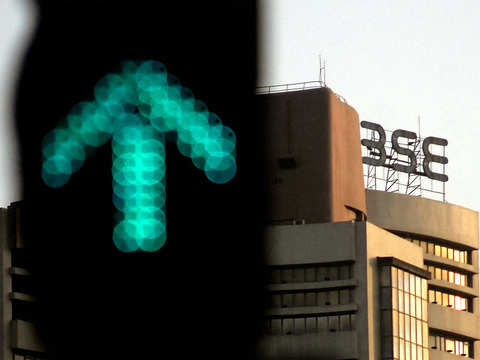 Sensex gains over 100 points, Nifty50 nears 10,950 as rupee strengthens