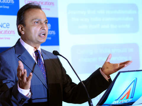 RCom shares plunge 12% as DoT rejects spectrum trading deal