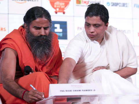After sliding sales, now comes a tax shocker for Patanjali Ayurved
