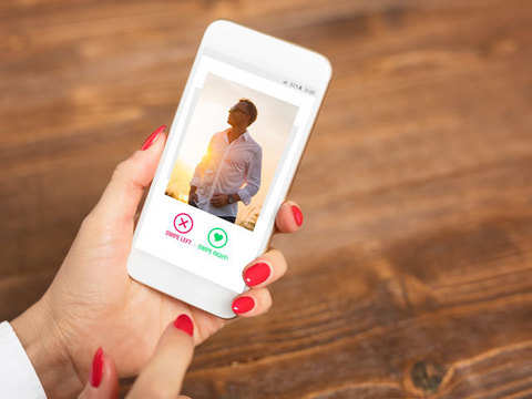 Dating apps want us to settle down (with them)