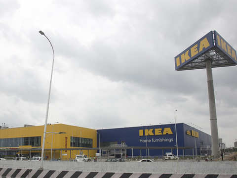 Ikea to invest Rs 5,000 crore for store in Noida