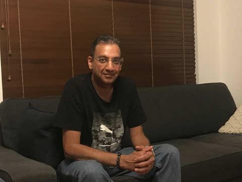 Arjun Raja prepared Rahul Dravid for Eden