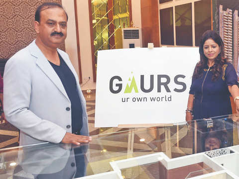 Gaurs Group to invest Rs 500 crore for building housing project on Yamuna Expressway