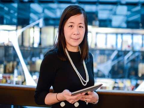 Digital disruption may widen the gender gap: Jessie Qin, EY