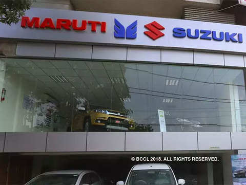 Maruti Aims To Double Sales Of Light Commercial Vehicle Super Carry