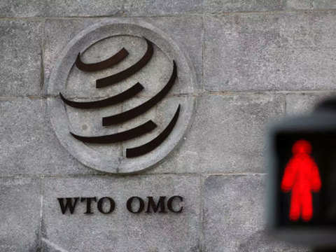 Safeguard duty on steel: India appeals against WTO's panel ruling