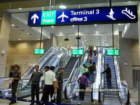 Rajya Sabha secretariat seeks action against airport for VIP lounge access
