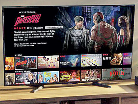 Self-censorship: Streaming soon on Netflix, Hotstar, Jio