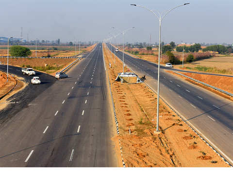 Nitin Gadkari says 2019 focus will be on creating world-class expressways network