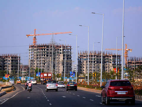 Institutional investments in realty sector doubled to USD 20 billion during 2014-18: Report