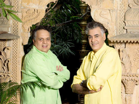 The oops moment! Abu Jani & Sandeep Khosla post wrong India map on Instagram official account