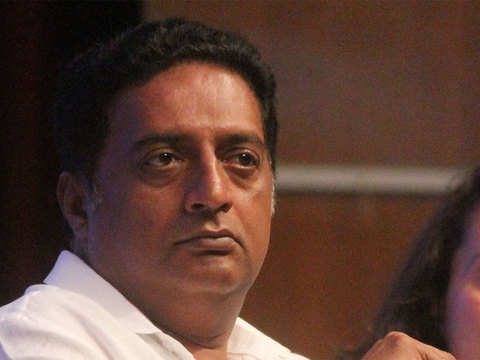 Prakash Raj announces entry into politics, will contest 2019 Lok Sabha elections