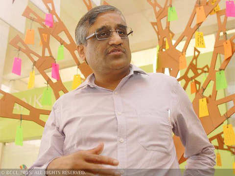 Thanks to e-commerce policy change, there is a level playing field: Kishore Biyani, Future Group