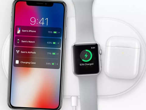 Will Apple's AirPower ever see the light of day? Wireless charger misses release in 2018