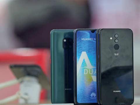 Manoj Sinha says no plan yet to ban Huawei telecom equipment