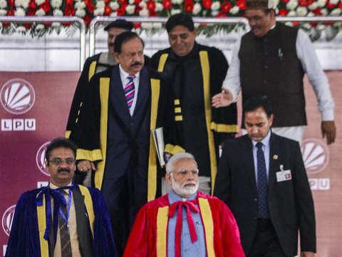 'Ravana's airports', 'Modi waves' leave science congress stunned