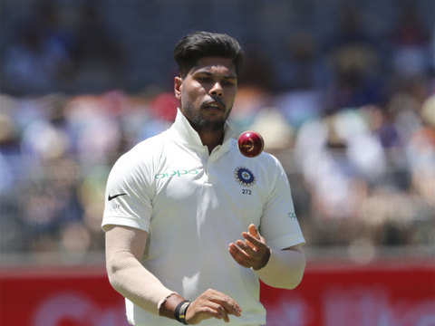 Kuldeep Yadav claims a five-wicket haul before bad light forces early tea