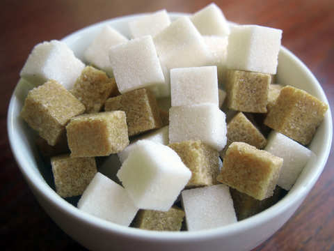 Beet or cane sugar? Both offer different flavours, but consuming too much can lead to weight gain