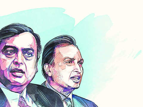 SC asks RCom, RJio to resolve issues over past dues by Jan 11