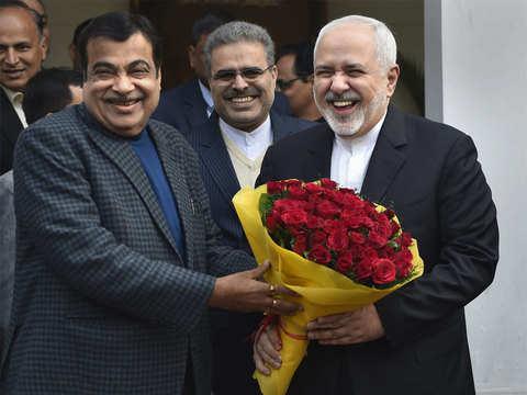 India to fully operationalise Chabahar port soon; Iranian bank branch to open in Mumbai: Nitin Gadkari